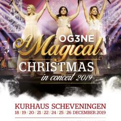 """""""A MAGICAL CHRISTMAS 2019"""" VERKOOP GESTART!"""