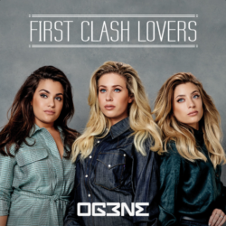 SINGLE 'FIRST CLASH LOVERS': OUT NOW!