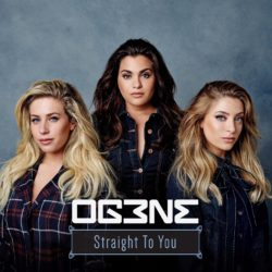 ALBUM RELEASE 'STRAIGHT TO YOU' OP 1 OKTOBER