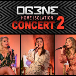HOME ISOLATION CONCERT 2